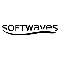 Soft Waves logo
